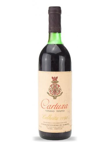 Cartuxa  Colheita 1990 - Red Wine