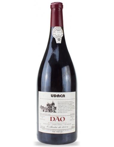 Udaca Colheita 2004 Magnum - Red Wine
