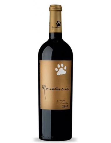 Montaria Grande Escolha 2015 - Red Wine