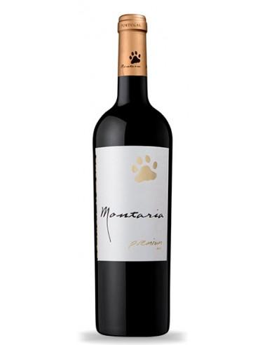 Montaria Premium 2015 - Red Wine