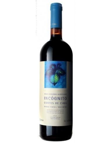 Cortes de Cima Incógnito 2011 - Red Wine