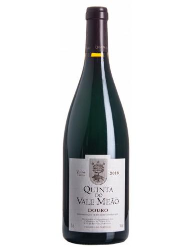 Quinta do Vale Meão 2018 - Red Wine
