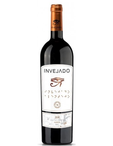 Invejado 16 DOC 2018 - Red Wine