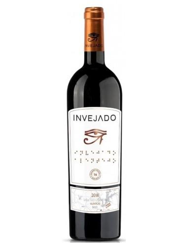 Invejado 16 DOC 2018 - Vinho Tinto