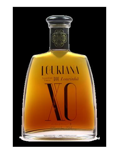 Louriana XO - Old Brandy