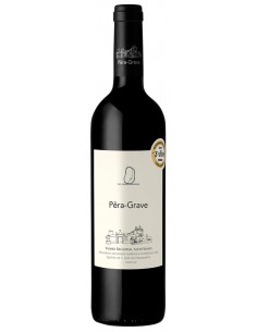 Pêra-Grave 2018 - Red Wine
