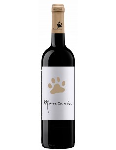 Montaria 2019 - Red Wine