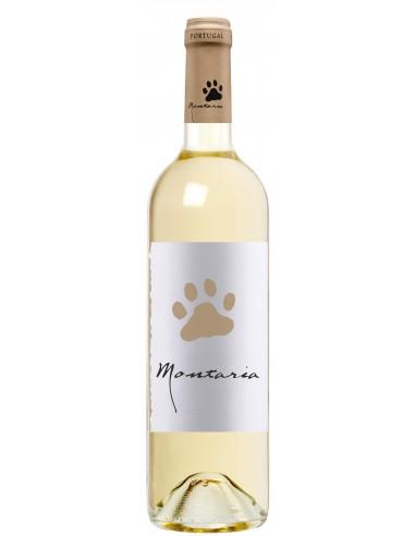 Montaria 2020 - Vinho Branco