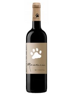 Montaria Reserva 2018 - Vin...