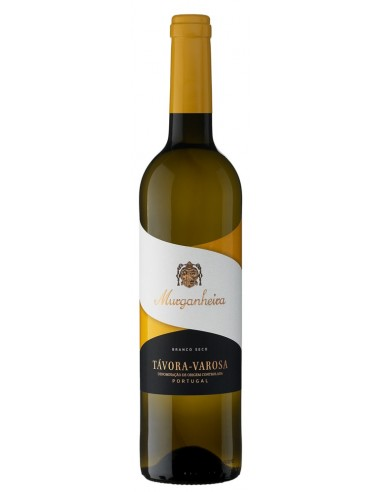 Murganheira Branco Seco 2019 - Vin Blanc
