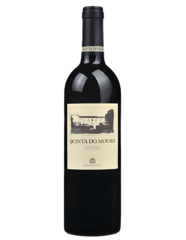 Quinta do Mouro 2014 - Red Wine