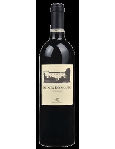 Quinta do Mouro 2014 - Vinho Tinto