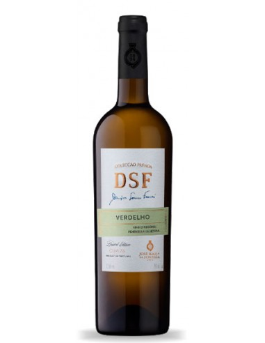 DSF Coleção Privada Verdelho 2020 -...