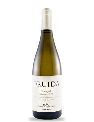 Druida Encruzado Reserva 2019 - Vinho...