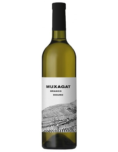 Muxagat 2018 - White Wine