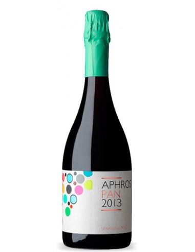 Aphros Pan Rose 2013 - Organic...