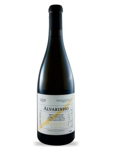 Private Alvarinho 2018 - White Wine