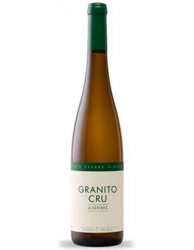 Granito Cru Alvarinho Magnum 2018 -...