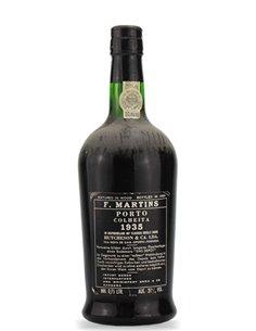 Portal Um Século de Vinho do Porto Édition Spéciale - Vin Porto
