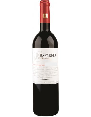 Bafarela Reserva 2018 - Vinho Tinto