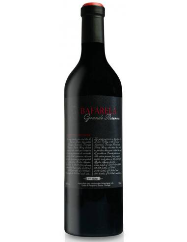 Bafarela Grande Reserva 2018 - Red Wine