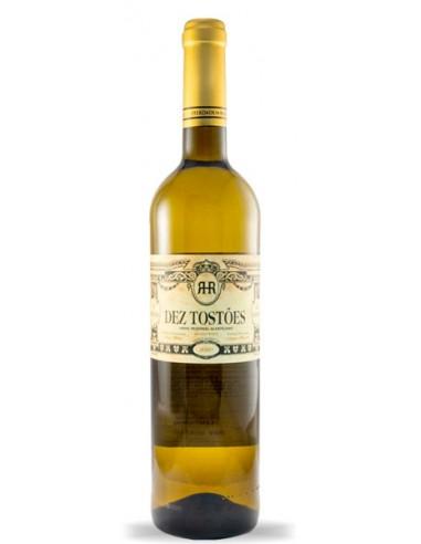 Dez Tostões 2020 - White Wine