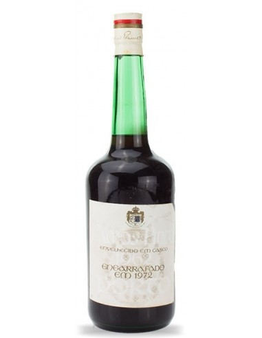 Ramos Pinto 1962 bottled in 1972 - Port Wine