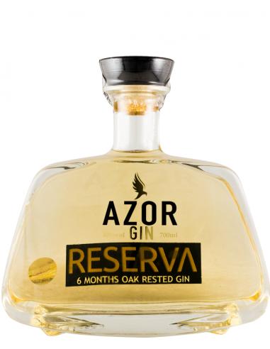 Gin Azor Reserva - Portuguese Gin