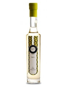Licor de Poejo 500ml Nobre Terra Spirit - Licor