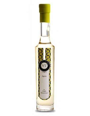 Licor de Poleo 500ml Nobre Terra Spirit - Licor