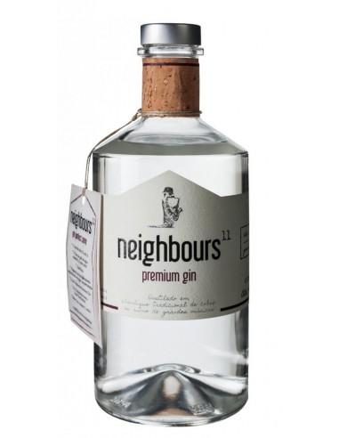Gin Neighbours 11 Premium - Gin...