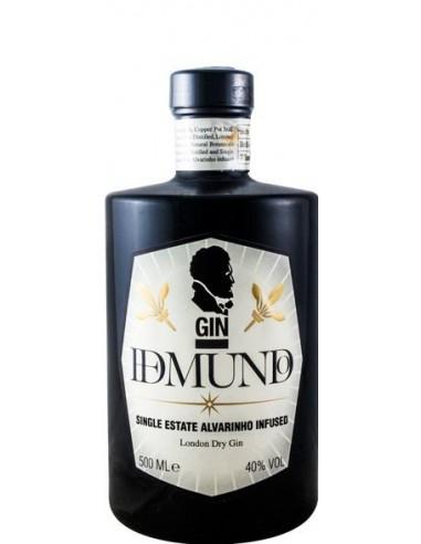 Gin Edmundo 50cl  - Gin Portugaise