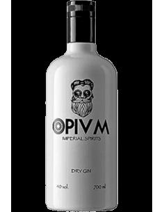 Gin Opivm - Portuguese Gin