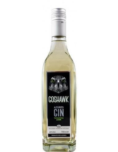 Gin Goshawk Azores Tangerina -...