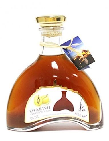 Gin Sharish Golden Sloe - Portuguese Gin