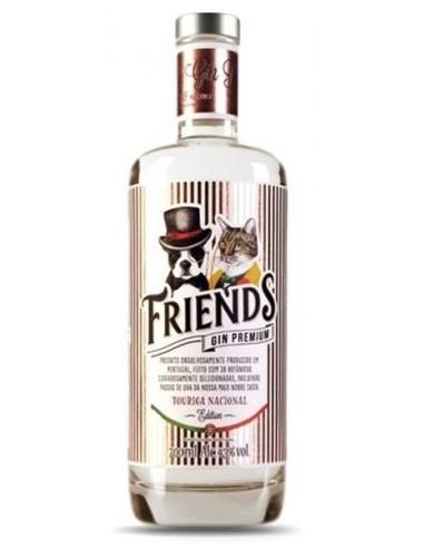 Friends Touriga Nacional Premium Gin...