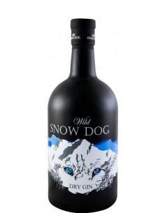 Wild Snow Dog - Gin Portugues