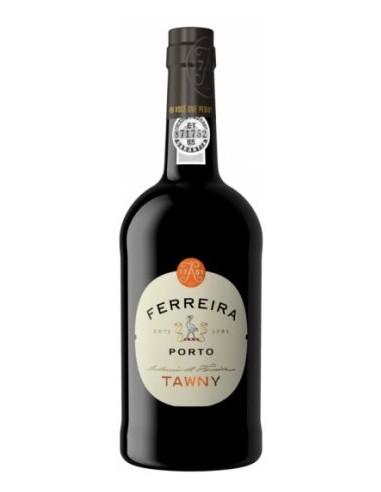 Porto Ferreira Tawny - Port Wine