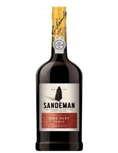 Sandeman Porto Ruby - Vinho...