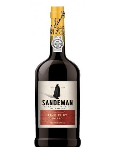 Sandeman Porto Ruby - Port Wine