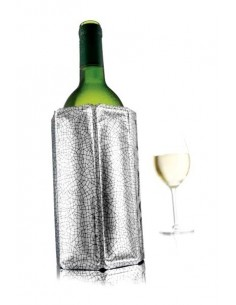Wine Cooler Vacu Vin cooler bouteille - Accessoires