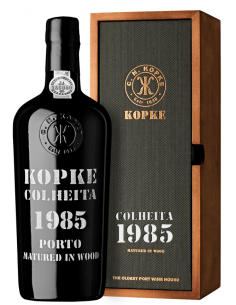 Kopke Colheita 1985 Matured...