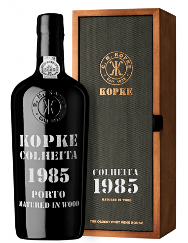 Kopke Colheita 1985 Matured in Wood -...
