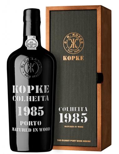 Kopke Colheita 1985 Matured in Wood -...
