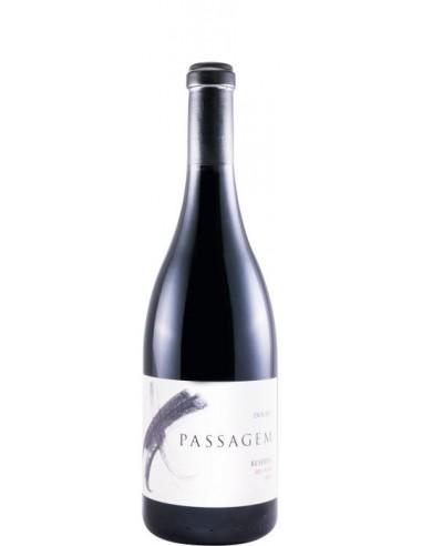 Passagem Reserva 2018 - Red Wine