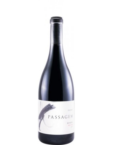 Passagem Reserva 2018 - Vinho Tinto