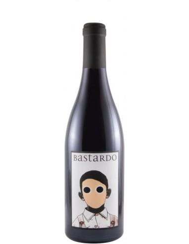 Conceito Bastardo 2019 - Red Wine