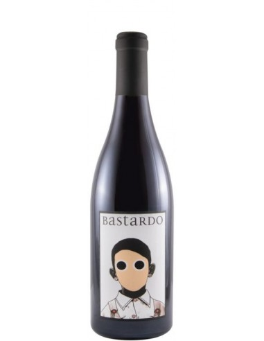 Conceito Bastardo 2019 - Vinho Tinto