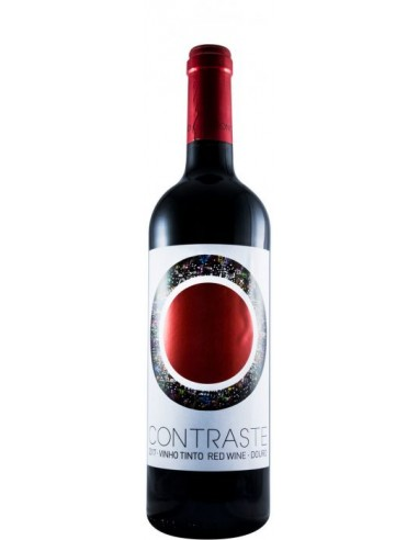 Contraste 2017 - Red Wine