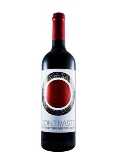 Contraste 2017 - Vinho Tinto